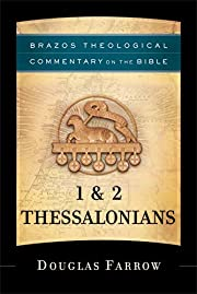 1 & 2 Thessalonians (Brazos Theological…