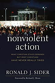 Nonviolent Action: What Christian Ethics…