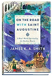 On the Road with Saint Augustine: A…