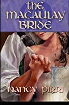 The MacAulay Bride by Nancy Schumacher