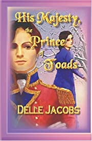His Majesty, Prince of Toads – tekijä:…