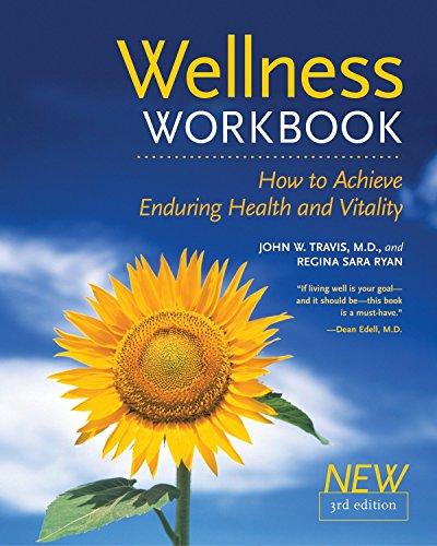 Wellness Workbook by John W. Travis