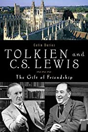 Tolkien and C.S. Lewis: The Gift of…