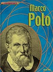 Marco Polo (Groundbreakers) por Struan Reid