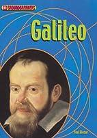 Galileo (Groundbreakers) by Paul Mason