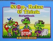 The Stop, Relax & Think Scriptbook af Hennie…