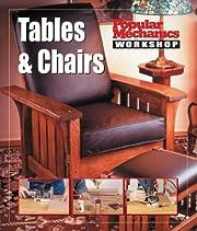 Popular Mechanics Workshop: Tables & Chairs…