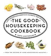 The Good Housekeeping Cookbook: 1,275…