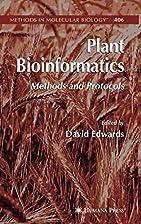 Plant Bioinformatics: Methods and Protocols…