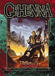 Vampire Gehenna de Travis-Jason Feldstein