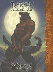 Werewolf the Rage (PG) (Werewolf: The…