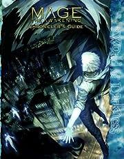 Mage Chroniclers Guide*NOP av Dave Brookshaw