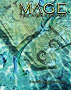 Mage: The Awakening by Kraig Blackwelder