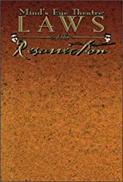 Laws of the Resurrection: Rules For Playing…