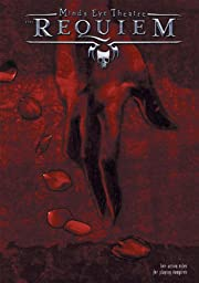 Minds Eye Theatre The Requiem (VAMPIRE THE…