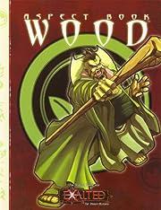 Exalted Aspect Book Wood de George…
