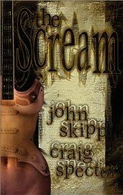 The Scream – tekijä: John Skipp