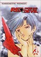 Red Prowling Devil, Vol. 3 by Toshimitzu…