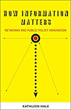 How Information Matters: Networks and Public…