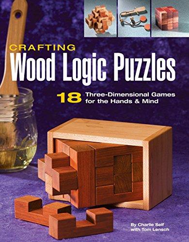 Crafting Wood Logic Puzzles Pdf Download
