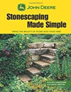 John Deere: Stonescaping Made Simple: Bring…