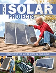 DIY Solar Projects de Eric Smith