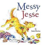 Messy Jesse de Paula Bowles