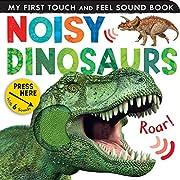 Noisy Dinosaurs (My First) av Jonathan…