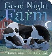 Good Night Farm af Patricia Hegarty
