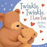 Twinkle, Twinkle, I Love You av Steve…