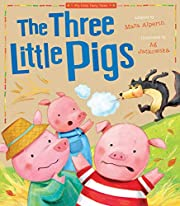 Three Little Pigs (My First Fairy Tales) av…