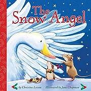 The Snow Angel av Christine Leeson