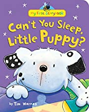 Can't You Sleep, Little Puppy? (My…