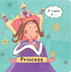 If I were a Princess by Pat Hegarty
