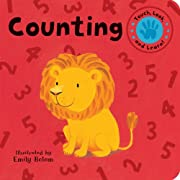 Counting (Touch, Look, and Learn!) por Emily…