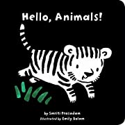 Hello, Animals! de Smriti Prasadam