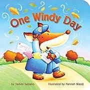 One Windy Day – tekijä: Tammi Salzano
