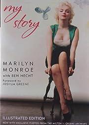 My Story av Marilyn Monroe