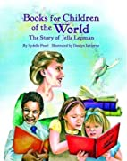 Books for Children of the World: The Story…