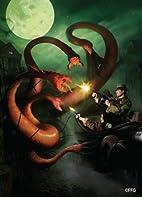 Fantasy Flight Supply: Arkham Horror Art…