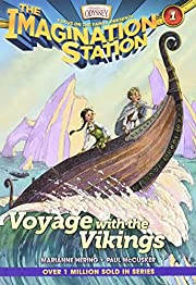 Voyage with the Vikings (AIO Imagination…