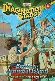 Battle for Cannibal Island (AIO Imagination…