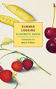 Summer Cooking (New York Review Books…