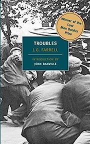 Troubles (Empire Trilogy) por J.G. Farrell