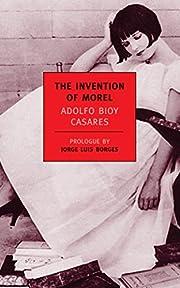 The invention of Morel af Adolfo Bioy…