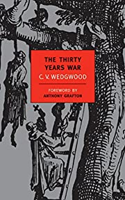 The Thirty Years War (New York Review Books…