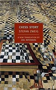 Chess story – tekijä: Stefan Zweig