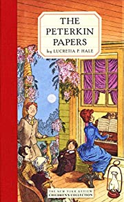The Peterkin Papers (New York Review…