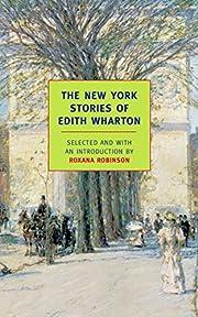 The New York Stories Of Edith Wharton (New…