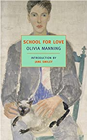 School for Love (New York Review Books…